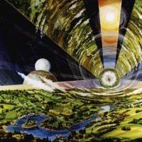Vivre dans l'espace : La Nasa des 70s n'avait pas les pieds sur terre.