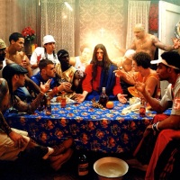 David LaChapelle : le roi de la pop-photo, l'omniprésent