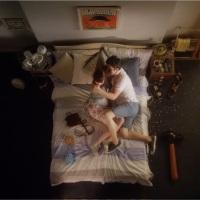 Me & You , l'amour vue du plafond