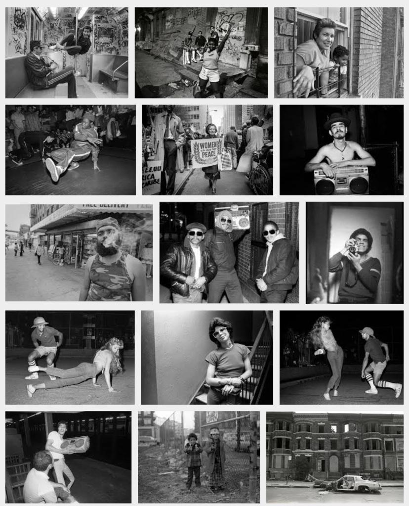 New york harlem en 1970 et le bronx de 1980 juumag for Malcolm x fenetre