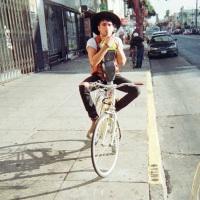 Emmanuel Rosario et sa vie de road trip