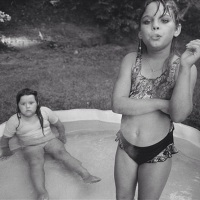RIP MARY ELLEN MARK, flashback