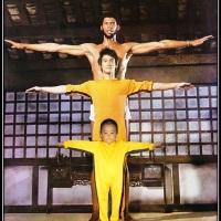 Le mini Bruce Lee fait des ravages!