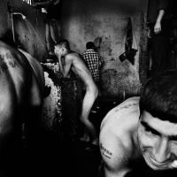 10 ans dans les prisons les plus hard d'Amérique du Sud