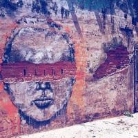 Du street art fun et ludique en Thailande avec Sath