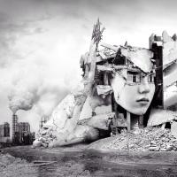 Les buildings humains de Paula Rosa