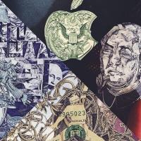L'art du dollar de Dai Dai Tran