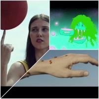 Les 5 clips de la semaine #18
