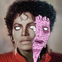 31 Days of Grime - Les icônes de la pop culture zombifiées