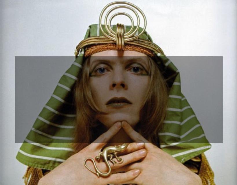 David bowie annonce un nouvel album pour ses 69 ans