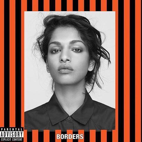M.I.A new single