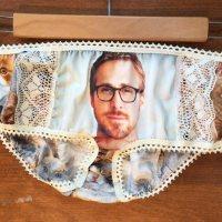 Des culottes atrocement sexy de mamies avec Ryan Gosling et des minous