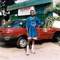 Coup de loupe sur la street life africaine avec Flurina Rothenberger
