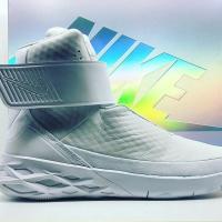Nike va conquérir l'espace avec sa Swoosh Hunter