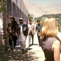 L'Afghanistan sans tracas et rayonnant des années 60