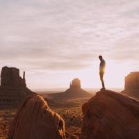 Nation Navajo : Road trip semi-aride au pays des amérindiens