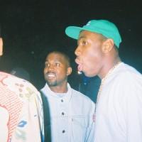 En images : Sur les traces de Kanye West, Tyler The Creator et A$AP Rocky au Coachella 2016