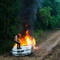 STACY KRANITZ : La photographe qui couche et se drogue avec la pauvreté américaine pour lutter contre les clichés