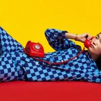 Nufferton déringardise le pyjama dans une collection inaugurale colorée