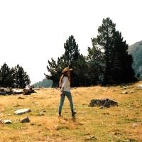 Anti-routine : une escapade placide dans les Pyrénées Catalanes avec Jan Phoenix