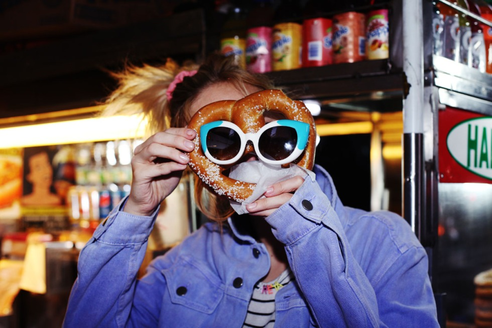 -Modern Woman- PHOTOGRAPHER : Engel Lauren MODEL : Areta Szpura, founder of Local Heroes