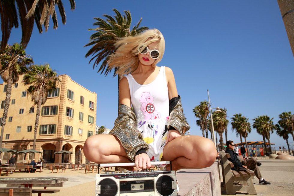 - Candy Land - Photographer : Brooke Olimpieri Model : Sierra Swartz