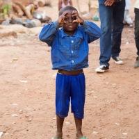 L' innocence et la malice des enfants du Burkina Faso immortalisées par Mathilde Ciret