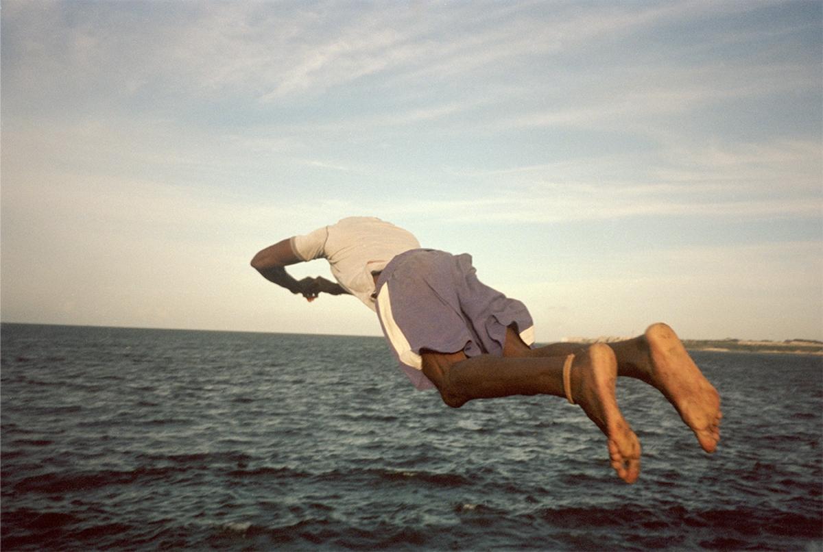 Bain de sueur tropicale à La Havane lors d'un été sans pitié avec Irina Rozovsky